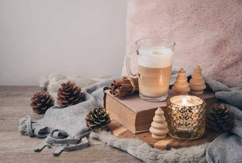 Nous vous souhaitons un joyeux Noël cocooning