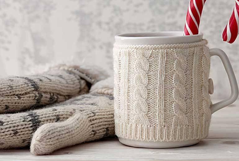 Les mugs cocooning : un produit phare du style